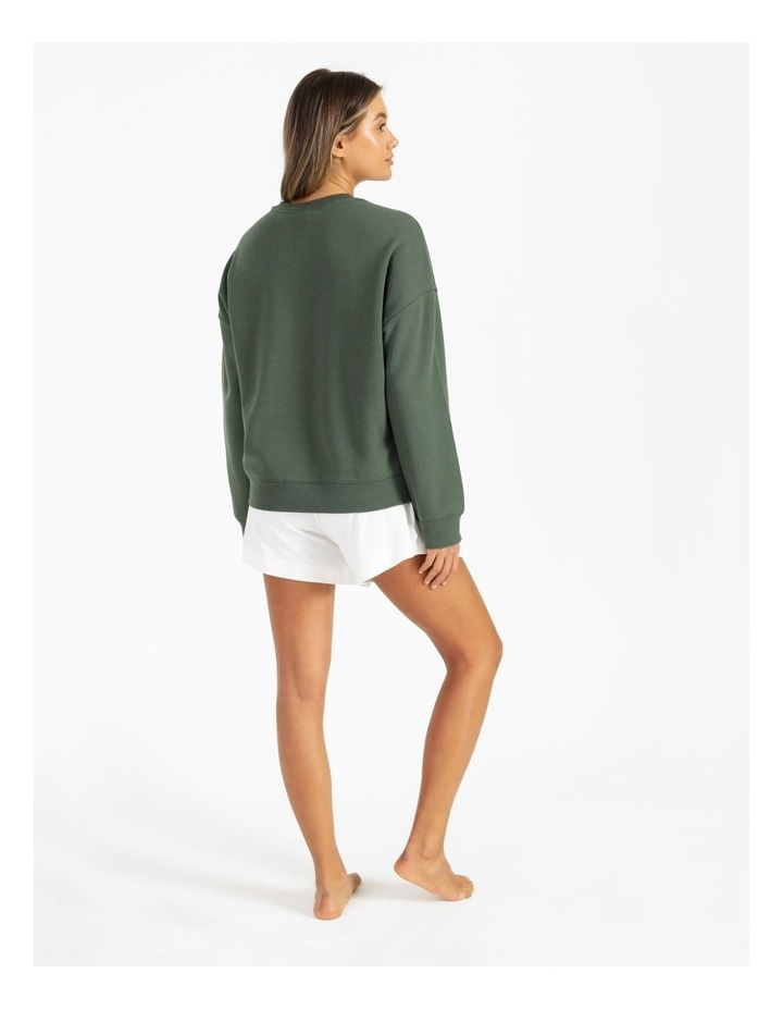 Bonds Essentials Fleece Pullover CUJUI image 2