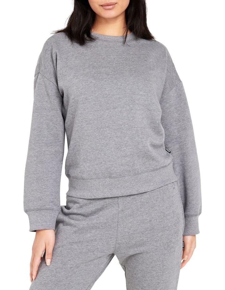 Essentials Fleece Pullover image 1