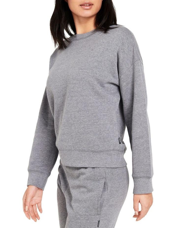 Essentials Fleece Pullover image 2
