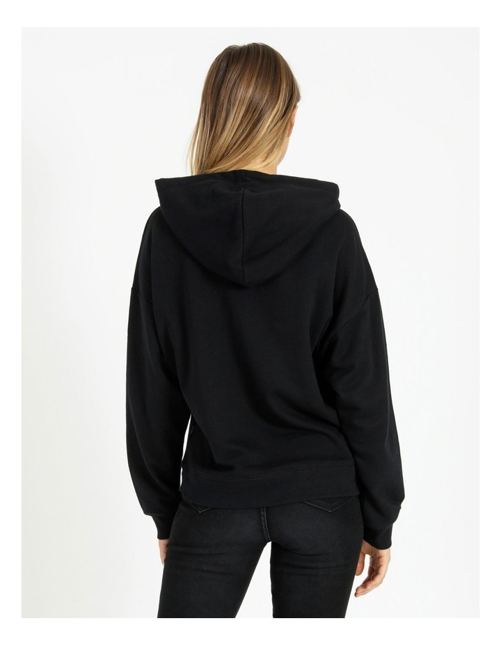 Essentials French Terry Hoodie image 3
