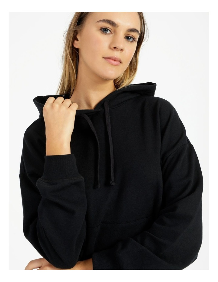 Essentials French Terry Hoodie image 6