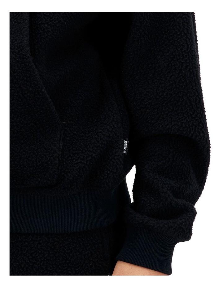 Essentials Polar Fleece Hoodie image 4