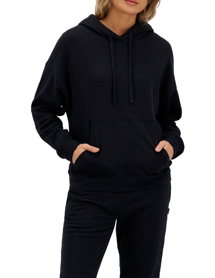 Essentials Fleece Pullover Hoodie image 1