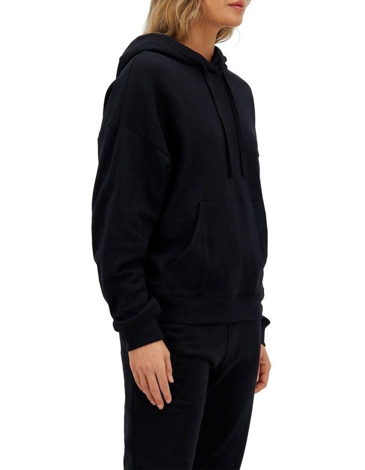 Essentials Fleece Pullover Hoodie image 2