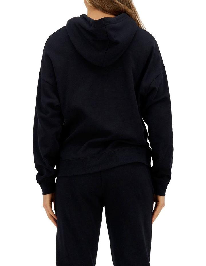 Essentials Fleece Pullover Hoodie image 3