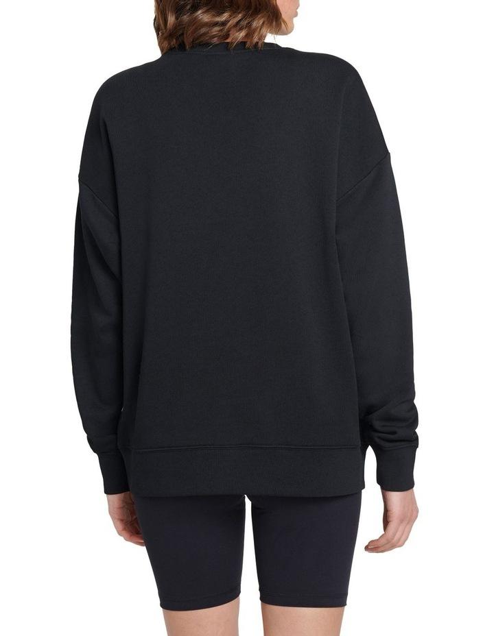 Originals Long Terry Nu Black Myf Pullover image 2