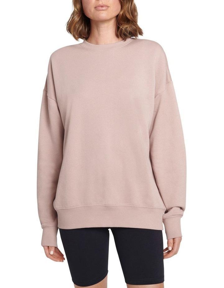 Originals Long Terry Soft Ochre Hsc Pullover image 1