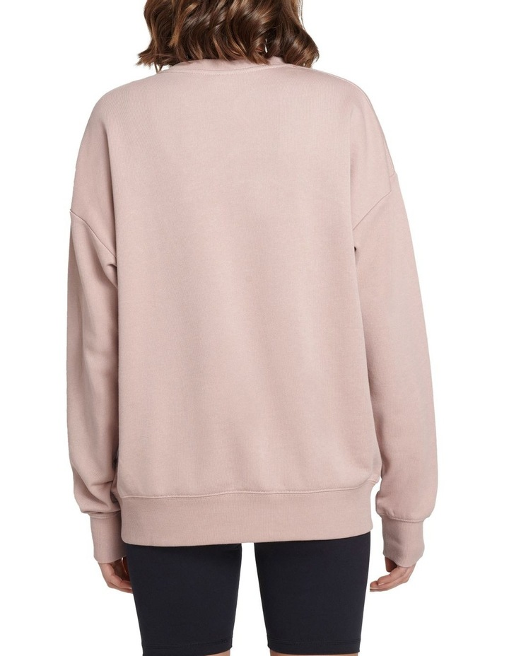 Originals Long Terry Soft Ochre Hsc Pullover image 2