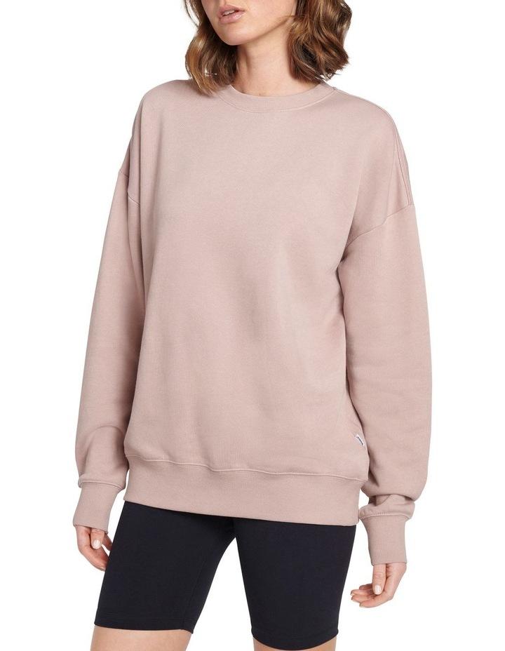 Originals Long Terry Soft Ochre Hsc Pullover image 3