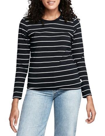 Stripe 7R1 7R1 colour