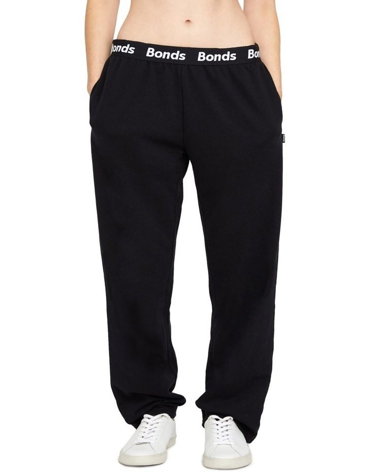 Essentials Straight Trackpants CUK4I image 1