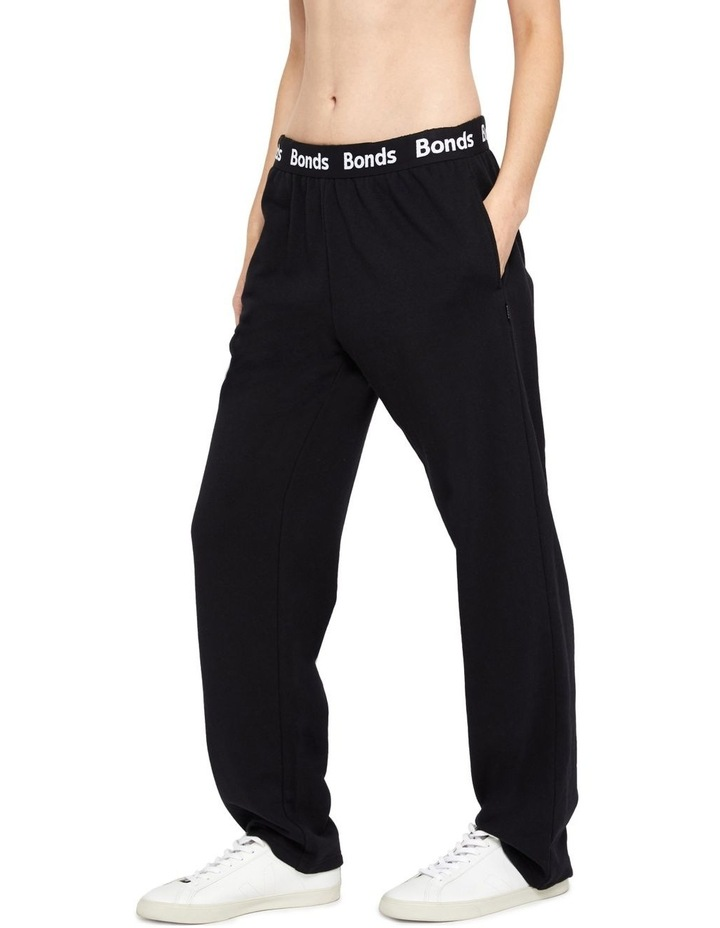 Essentials Straight Trackpants CUK4I image 2