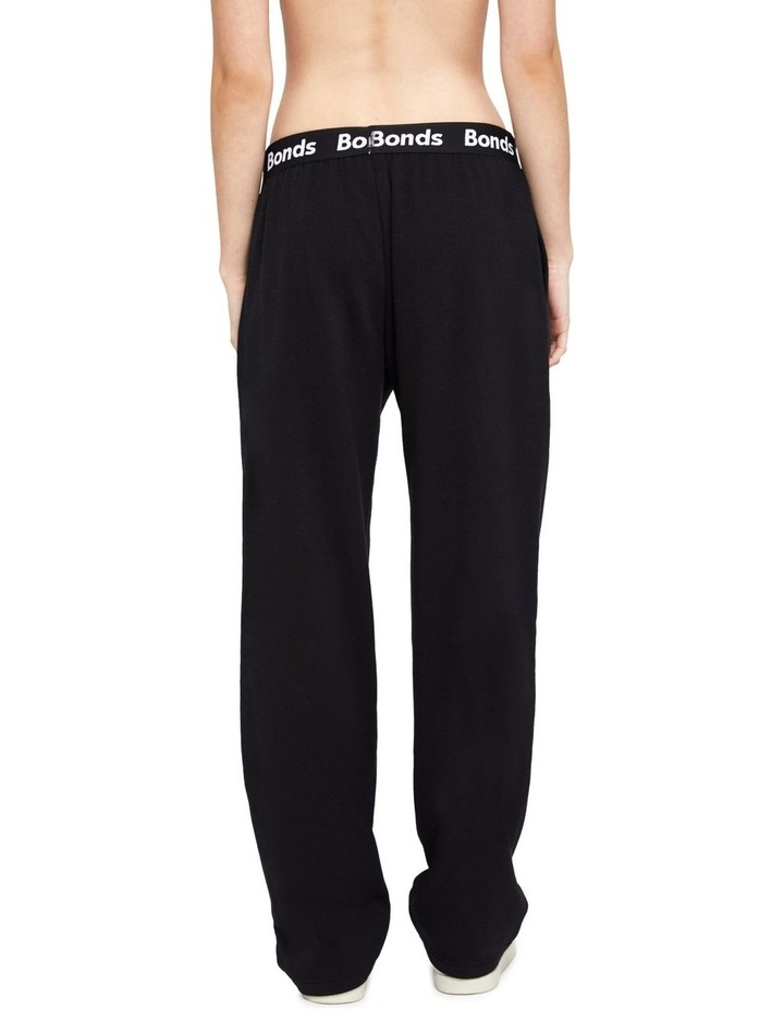 Essentials Straight Trackpants CUK4I image 3