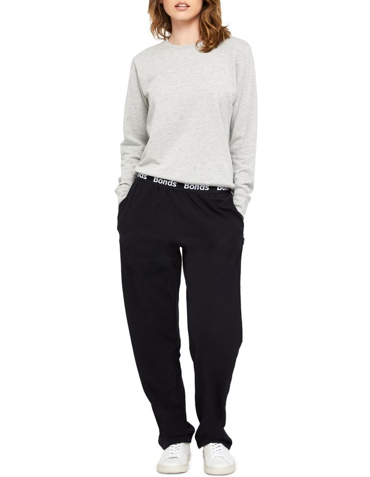 Essentials Straight Trackpants CUK4I image 4