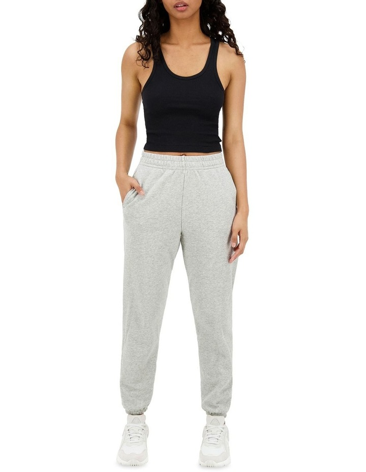 ORIGINALS HI WAISTED JOGGER image 4