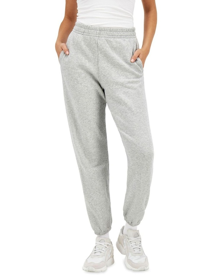 ORIGINALS HI WAISTED JOGGER image 5