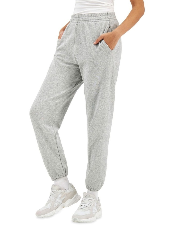 ORIGINALS HI WAISTED JOGGER image 6
