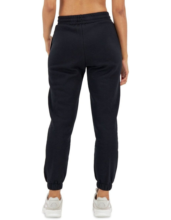 Originals Fleece Jogger Black Pants image 2