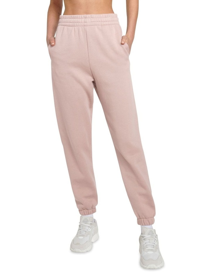 Originals Mink High Waisted Relaxed Joggers image 1