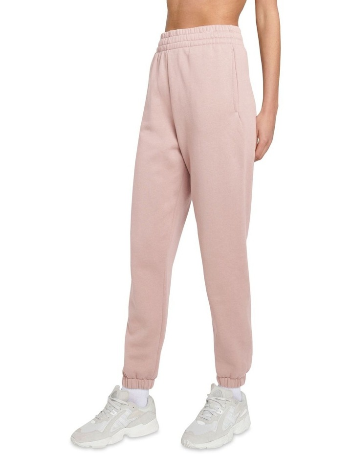 Originals Mink High Waisted Relaxed Joggers image 3