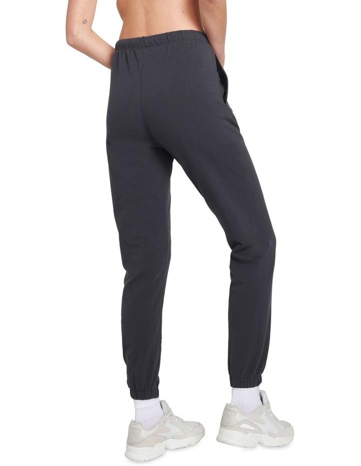 Original Stretch Gunmetal Tapered Pants image 2