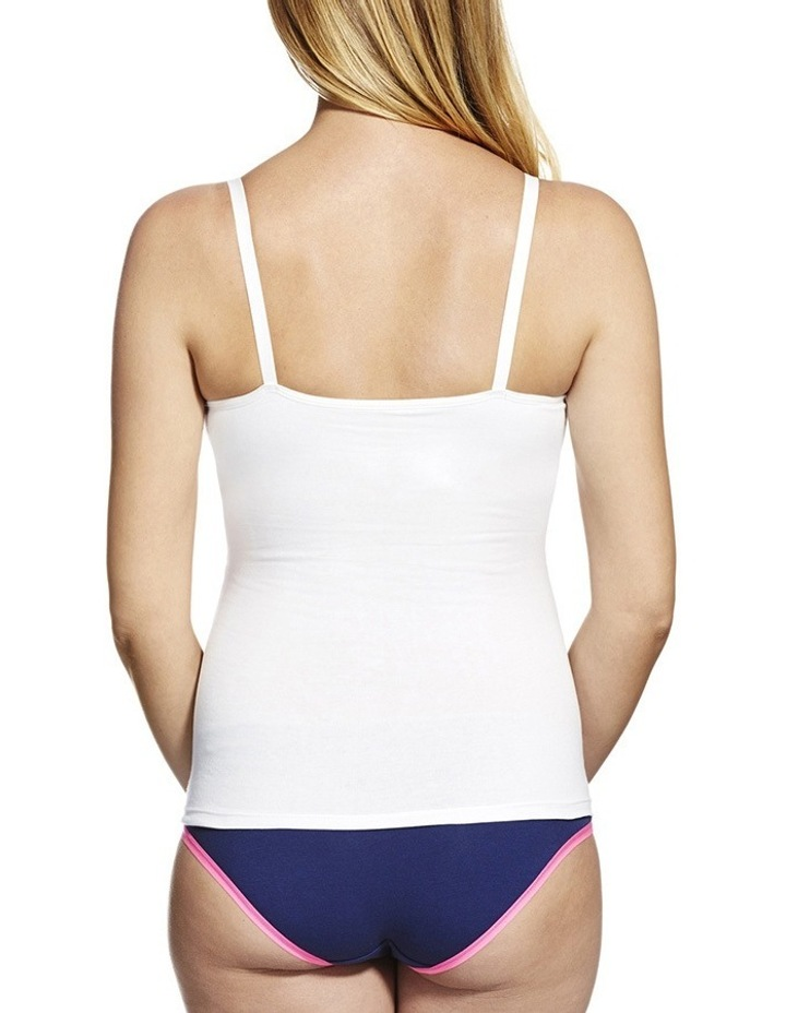 Bumps Hidden Support Singlet YZ5GY image 2