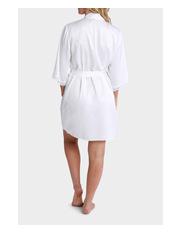 Soho - 'Satin Basics' Robe SSOW17011