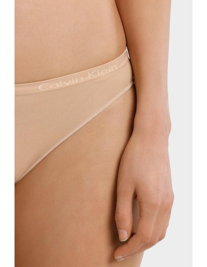 'Brief Program Pure Seamless' Bikini QD3545 image 3