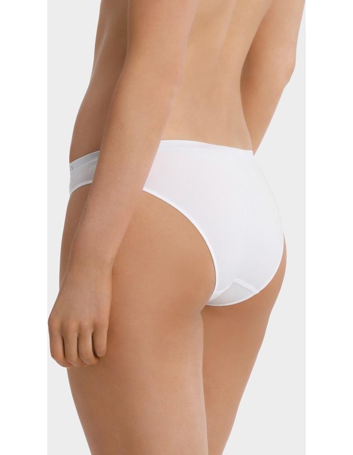 'Brief Program Pure Seamless' Bikini QD3545 image 2