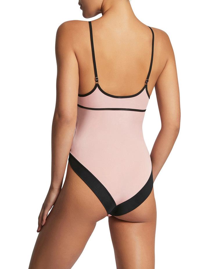 'Vee' bodysuit EMBDS1020 image 2