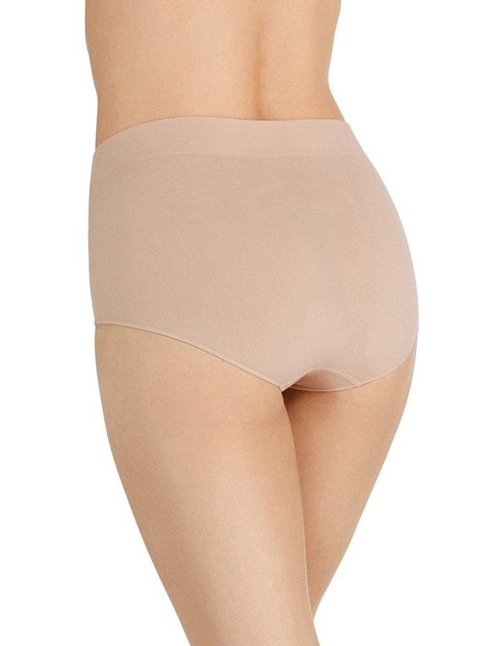 Comfy Tails Full Brief Seamfree WWGAA image 5