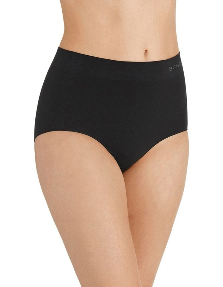 Comfy Tails Full Brief Seamfree WWGAA image 3