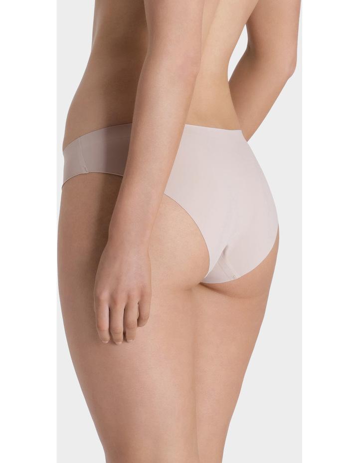 'Laser Cut/Bonded Bikini' Brief USOW17044 image 2