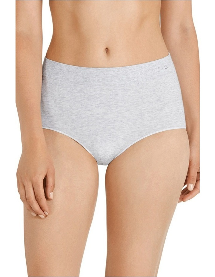 'Comfytails' Seamfree Full Brief WWGAA image 1