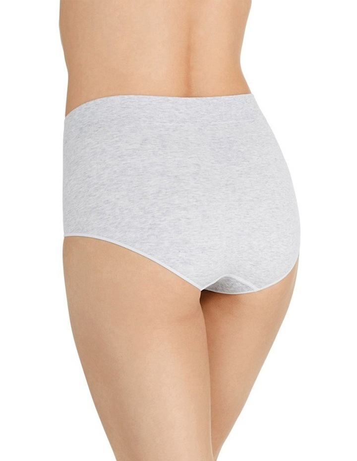 'Comfytails' Seamfree Full Brief WWGAA image 2