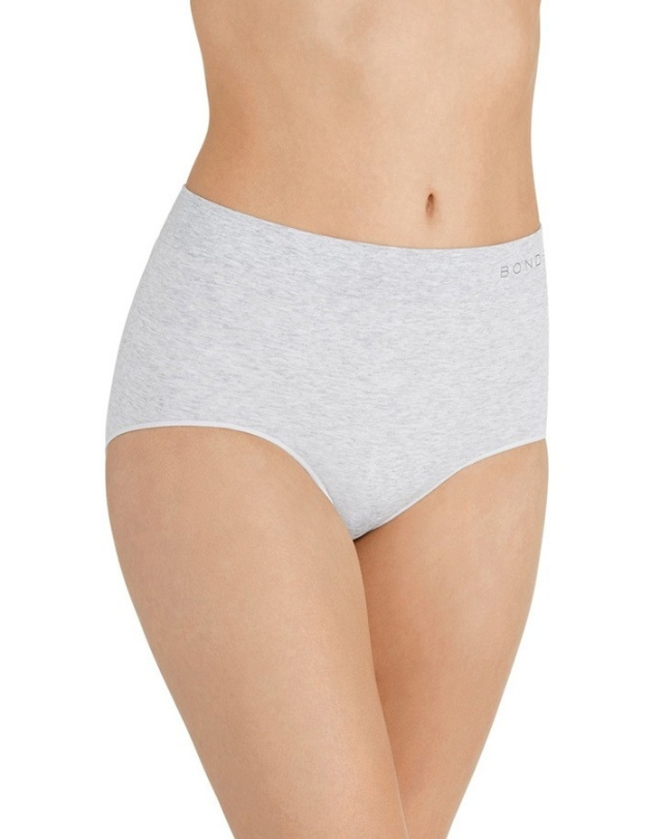 'Comfytails' Seamfree Full Brief WWGAA image 3