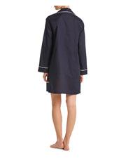 Levante - 'Cotton Voile' Sleep Shirt LEVMSLWVNST