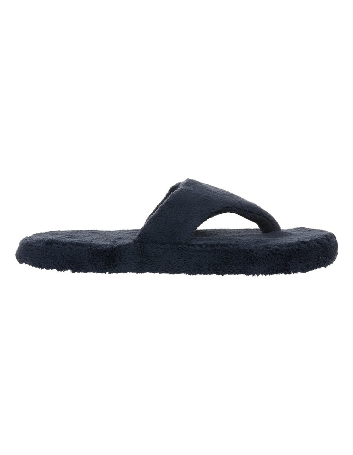 S18 Terry Towelling Slipper Slippers SSOS18009 image 1
