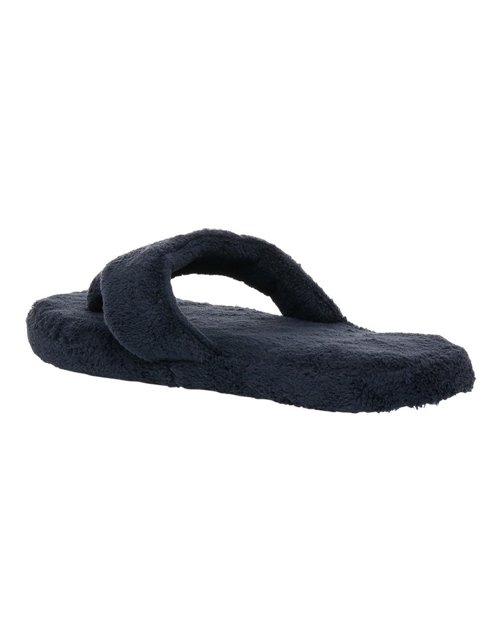 S18 Terry Towelling Slipper Slippers SSOS18009 image 2