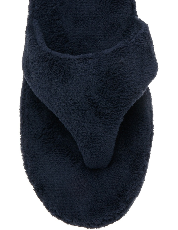 S18 Terry Towelling Slipper Slippers SSOS18009 image 3