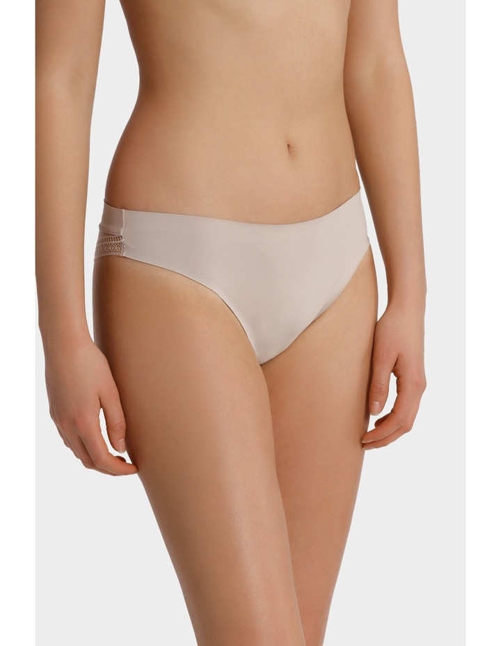 Bonded Micro & Lace G-String USOS18051 image 1