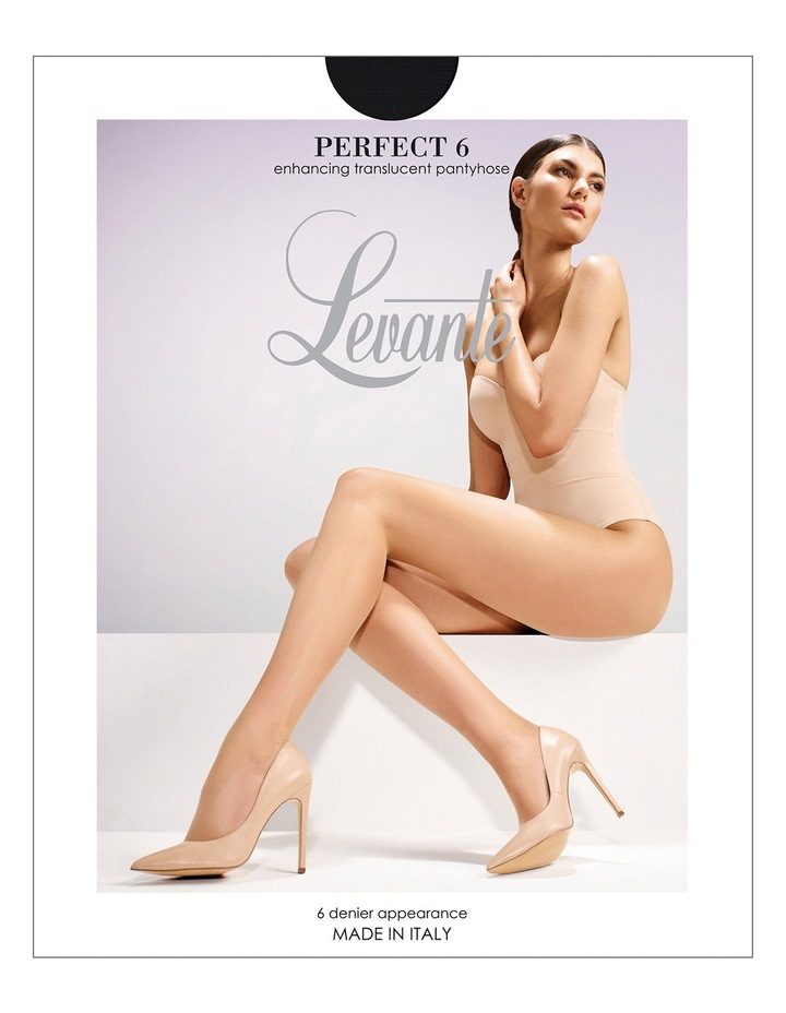 'Perfect 6' Pantyhose  LEVPER6PH image 1