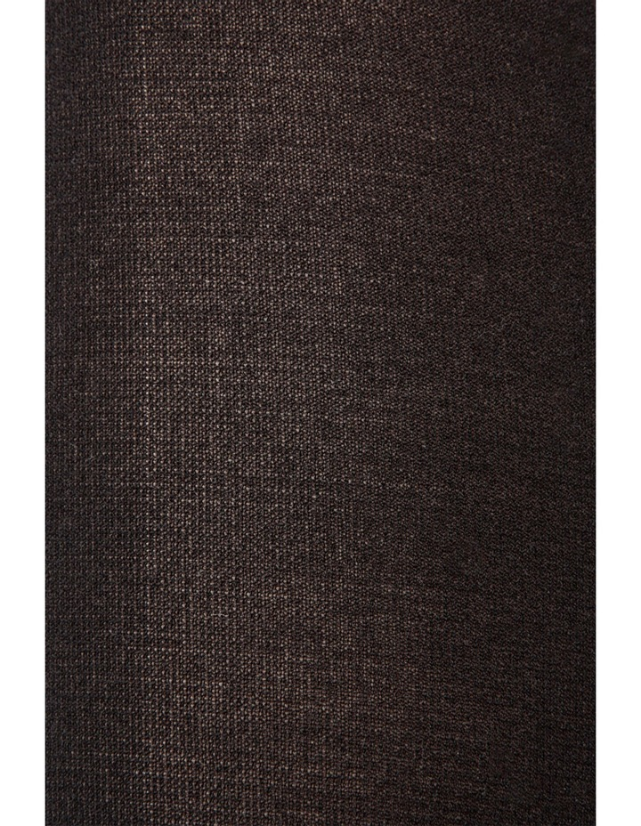 2PP 40D Opaque Black Tights image 3