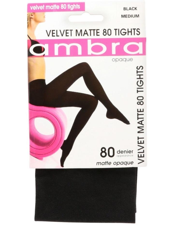 Velvet Matte 80D Tights VEM80TI image 3