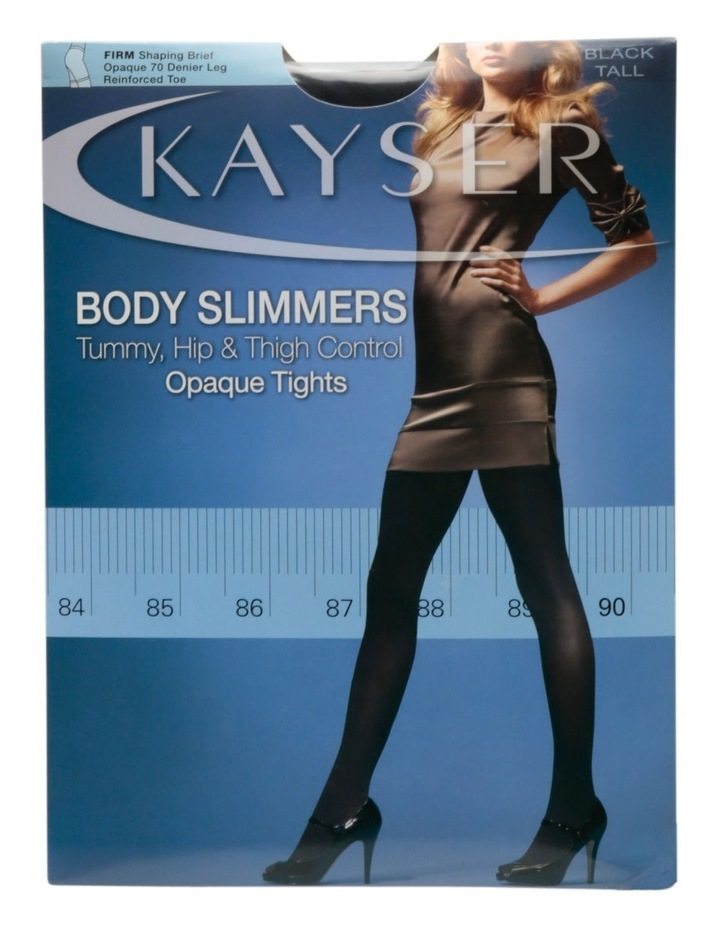 Bodyslimmers Opaque Tights H10888 image 3