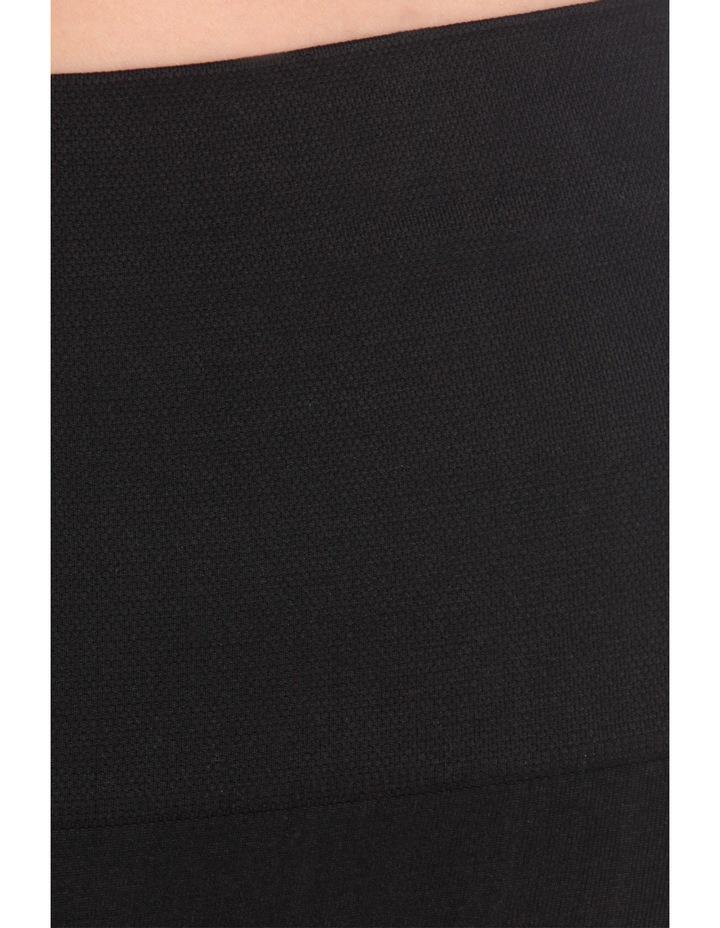 'Killer Figure' legging in black AMSHMWKL image 2