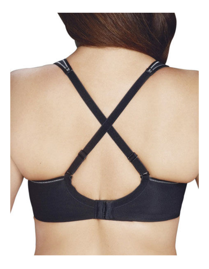 'Curves' Active Sports Underwire Y533W image 4