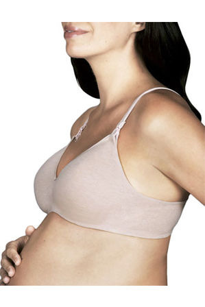 Berlei - 'Barely There' Wirefree Maternity Bra YZS9