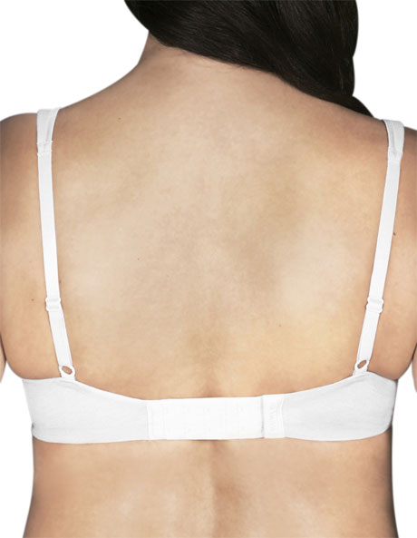 'Barely There' Wirefree Maternity Bra YZS9 image 3