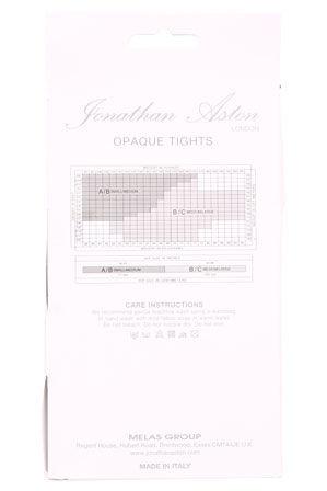 Jonathan Aston - Opaque Tight 80D JA 80D  80DTI